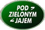 trasa offroad Gościniec Pod_Zielonym Jajem logo