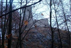 andrzejki offroad trasa zamek wmokrsku