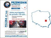 Przewodnik Offroad 01 trasa off road Góry Świętokrzyskie