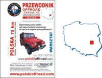 Przewodnik Offroad 02 trasa off road Góry Świętokrzyskie