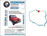 Przewodnik Offroad 04 trasa off road warmińsko-mazurskie