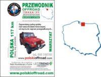 Przewodnik Offroad 05 trasa off road pomorskie Żuławy