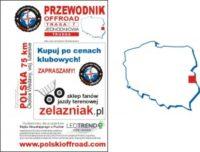 Przewodnik Offroad 07 trasa off road kujawsko-lubelskie