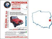 Przewodnik Offroad 16 trasa off road kujawsko-lubelskie