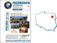 Przewodnik Offroad 17 trasa off road warmińsko-mazurskie