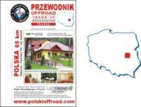 Przewodnik Offroad 29 trasa off road kujawsko-lubelskie
