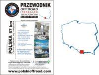 Przewodnik Offroad 30 trasa off road małopolskie