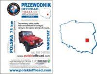 Przewodnik Offroad 37 trasa off road kujawsko-lubelskie