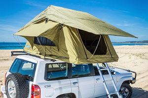 namiot dachowy 2-3 osobowy